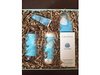 Crabtree and Evelyn gift set