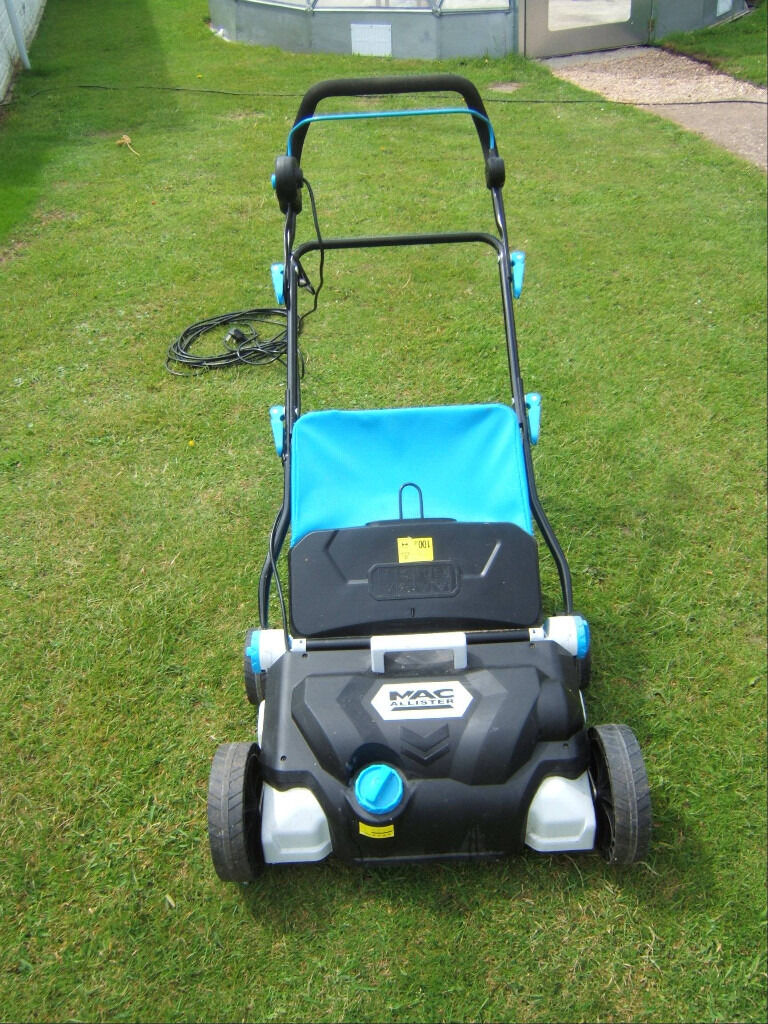 Lawn Scarifier and Rakein Rugby, WarwickshireGumtree - This is an almost new scarifier bought to correct my mothers lawn, it is in perfect condition. Any questions just ask Robert or Elizabeth