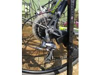 Cycle Cross bike