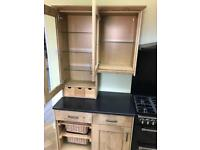 Ex display kitchen (sold as seen)