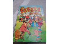 The Beezer Book 1984