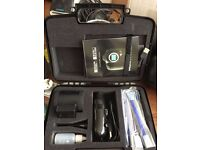 Camera Sensor Cleaning Set