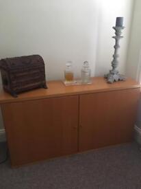 Large IKEA cabinet
