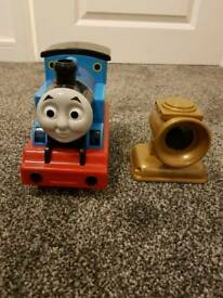 Thomas follow the light