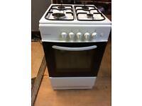 Cookworks Gas cooker