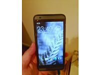 HTC Desire 820 - Great condition, with case, charger and 32gb SD card