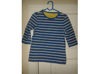 Milla joules kids tops