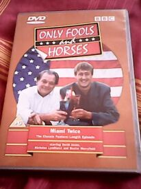 Only fools and horses miami twice
