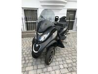 PIAGGIO MP3 500 - BRAND NEW