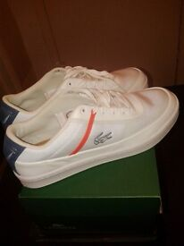 Lacoste Trainers