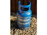Calor gas bottle 7kg