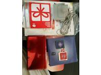 Nintendo 3DS with gateway Card and Games
