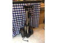 Golf Trolley - Sabre