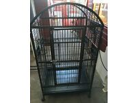large bird cage good for african greys