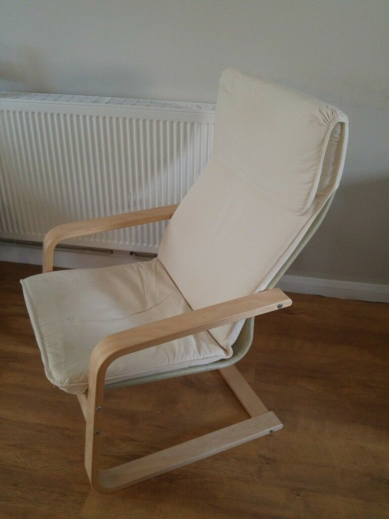 IKEA Pello armchair no. 1 | in Marston, Oxfordshire | Gumtree