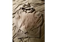 Nike tracksuit top