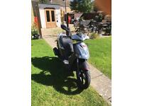 Kymco Agility 125 spares or repair!