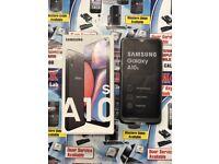 Brand New Samsung Galaxy A10S Dual Sim 32GB unlocked Black
