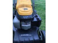 Petrol lawnmower self propelled *honda engine*