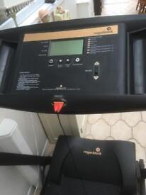 Roger Black Gold Treadmill.