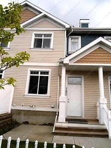 BEAUTIFUL 2-BDRM FURNISHED TOWNHOUSE WITH GARAGE IN SUMMERSIDE