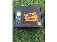 Mobile Phone LG F2250