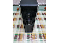 SELL GAMING HP PC i5 3470 3.2GHz GTX 750 1GB
