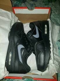 Nike Air Max brand new boxed size 6
