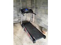 Kettler Treadmill