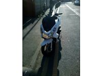 Honda PCX125 2012 VERY CLEAN NO VISION/SH/PS/DYLAN/LEAD/YAMAHA
