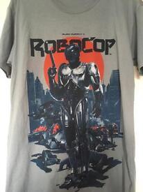 Loot Crate New T-Shirt- Robocop