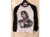 Graphic t shirts - walking dead and more
