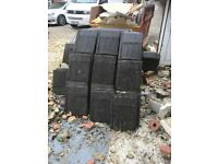 Free Concrete roof tiles need gone ASAP