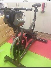 Spinning bike X bike 800