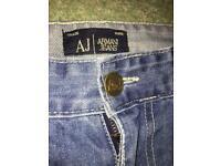 Armani jeans mens