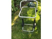 garden waste trolley bargain just £10