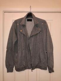Men's Zara biker jacket