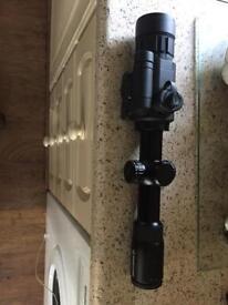 Yukon photon scope
