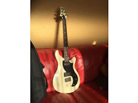 PRS Vela S2 Electric Guitar & Gig Bag