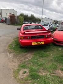 Breaking mr2 all parts available