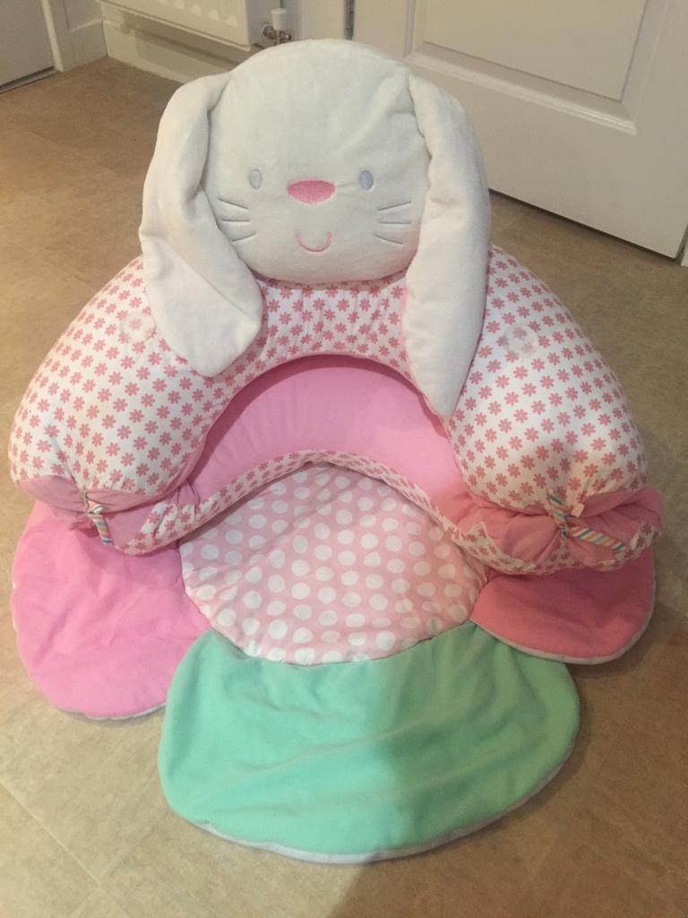 Mothercare rabbit nest