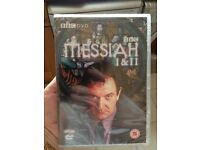 Brand New, Unopened, Messiah 1 & 2 £10