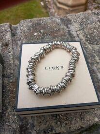 Links of.london bracelet