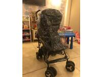 Silver Cross Stroller - 2018 - Hardly Used