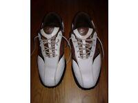 Nike Golf Shoes (Size 7) - Like New