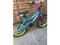 Children's bike good condition