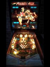 Pinball & Arcade machines wanted any condition. Glenwood Blacktown Area Preview