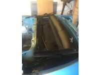 Astra coupe convertible roof z20let