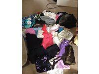 Ladies clothes bundle 14-16