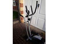 ProFitness Elliptical cross trainer. Good condition.
